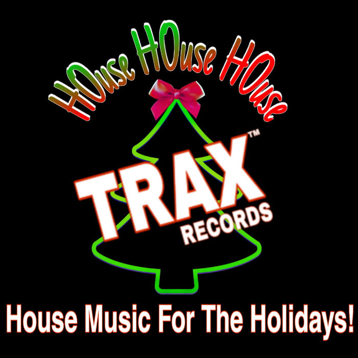SCREAMIN' RACHAEL - House Music For The Holidays