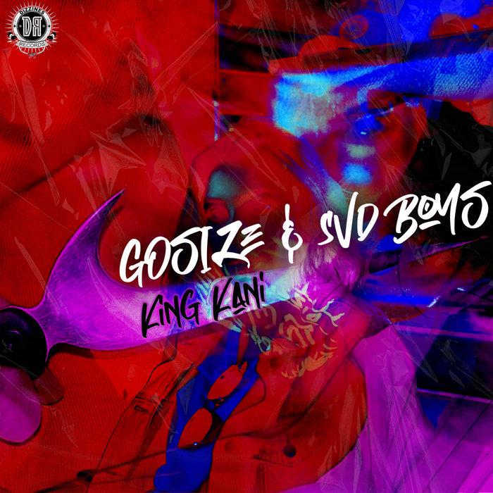 GOSIZE/SVD BOYS - King Kani