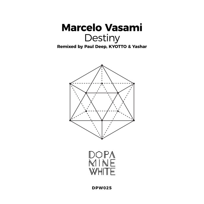 MARCELO VASAMI - Destiny (Remixed)