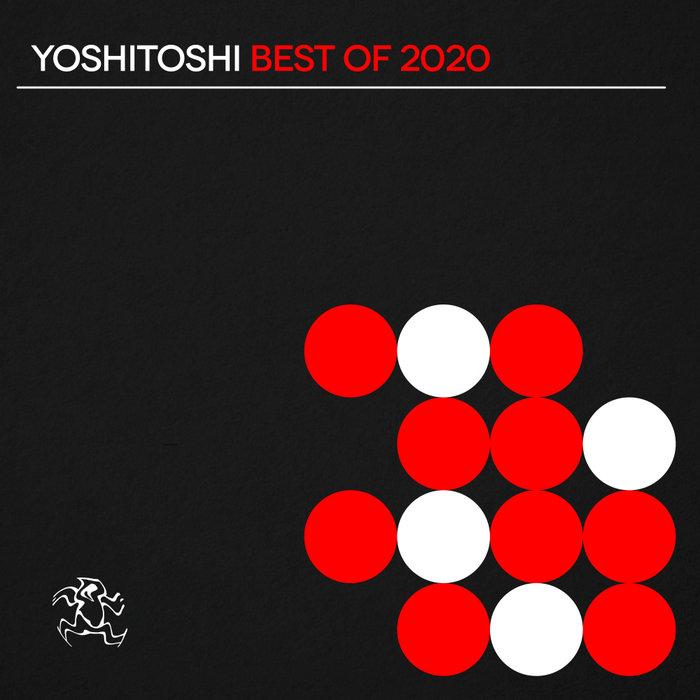 VARIOUS - Yoshitoshi Best Of 2020