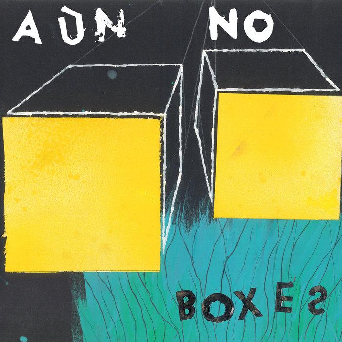 A?N NO - Boxes