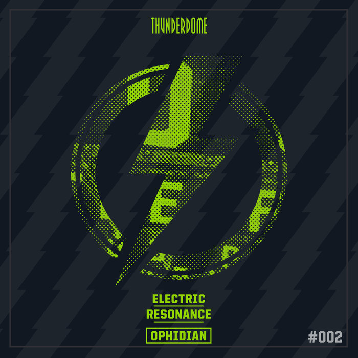 OPHIDIAN - Electric Resonance