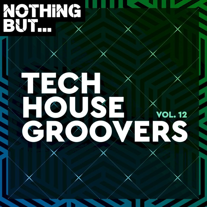 VARIOUS - Nothing But... Tech House Groovers Vol 12