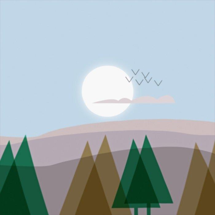 SAMUEL SHARP - Dawn Rises