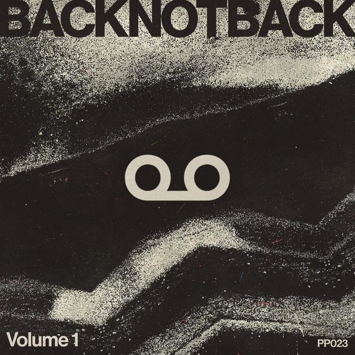 VARIOUS - BackNotBack Vol 1