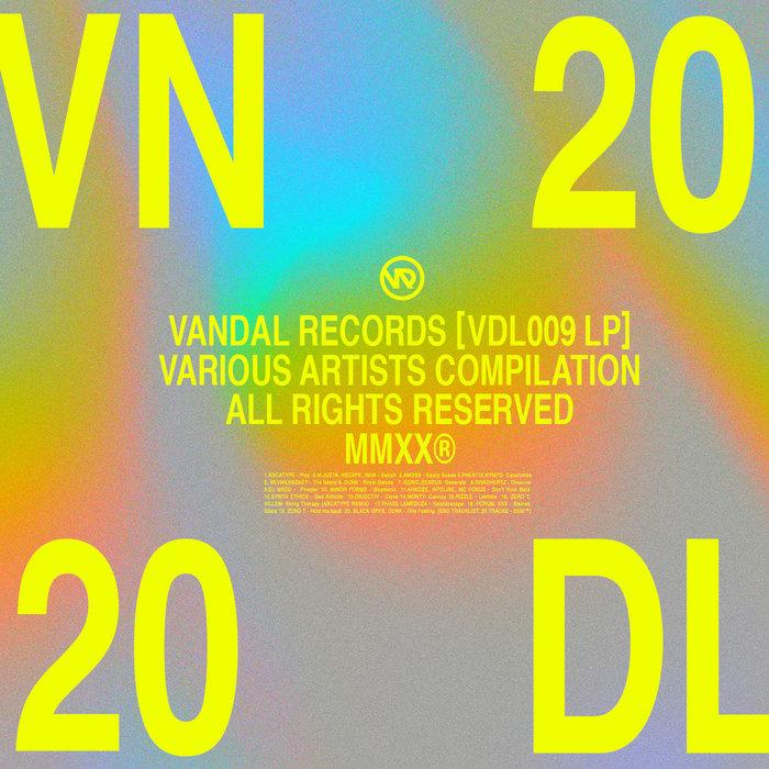 VARIOUS - Vandal 2020