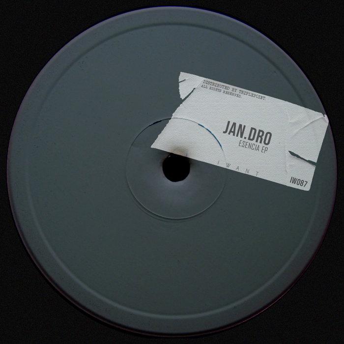 JANDRO - Esencia EP