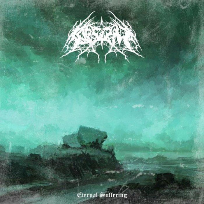 LOPSIZM - Eternal Suffering