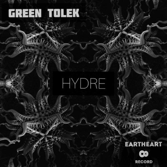 GREEN TOLEK - Hydre