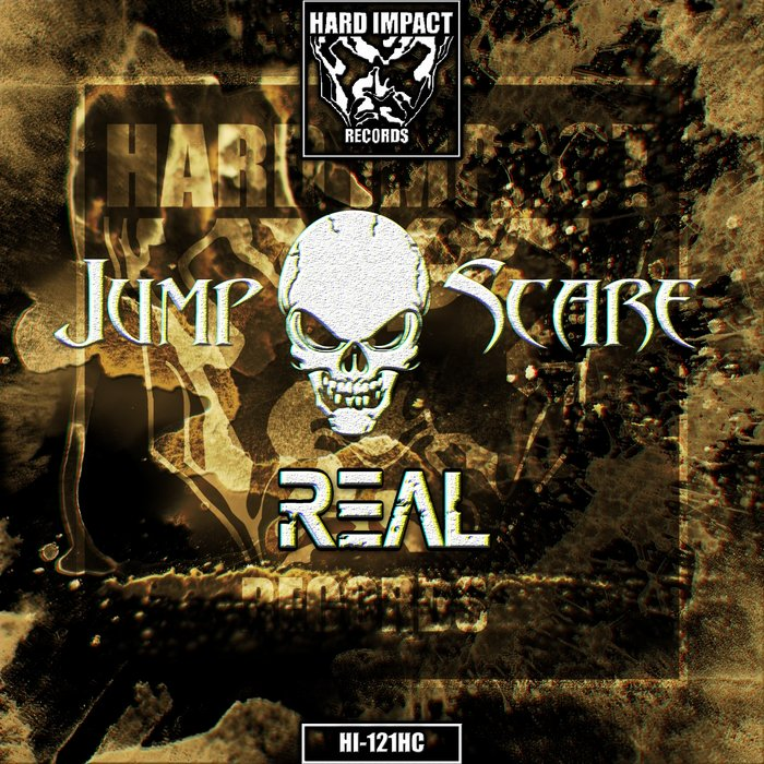 JUMPSCARE - Real