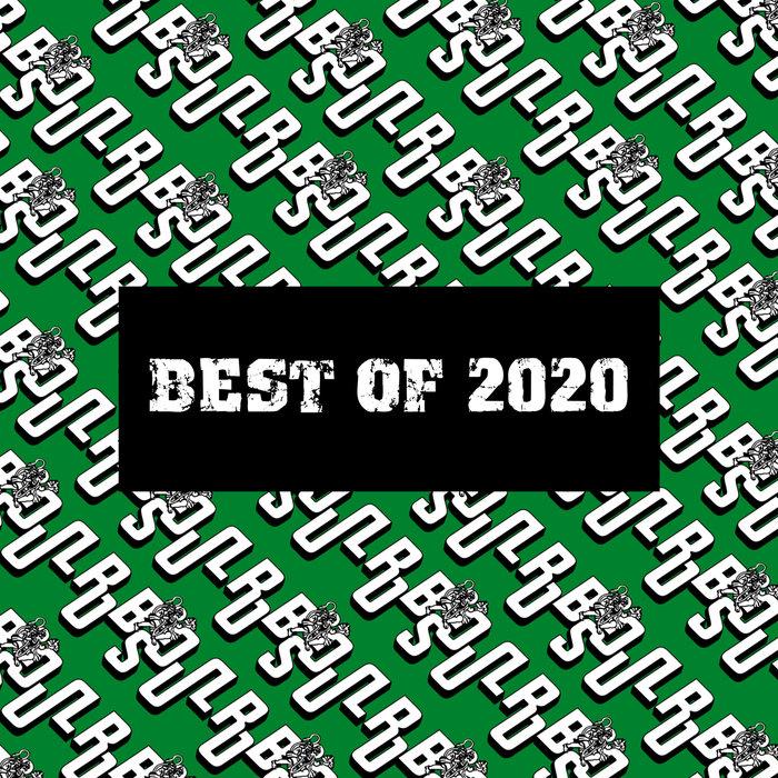 VARIOUS - Best Of 2020