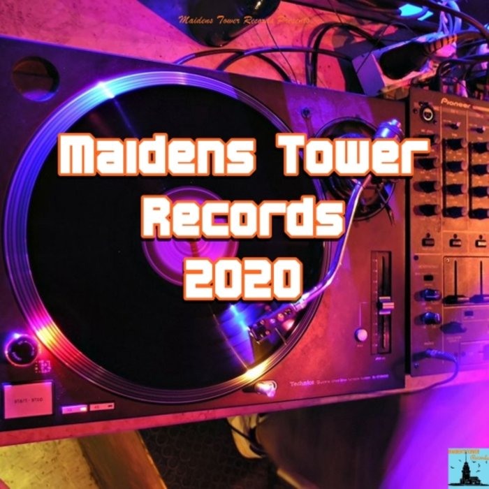 VARIOUS - Maidens Tower Records 2020