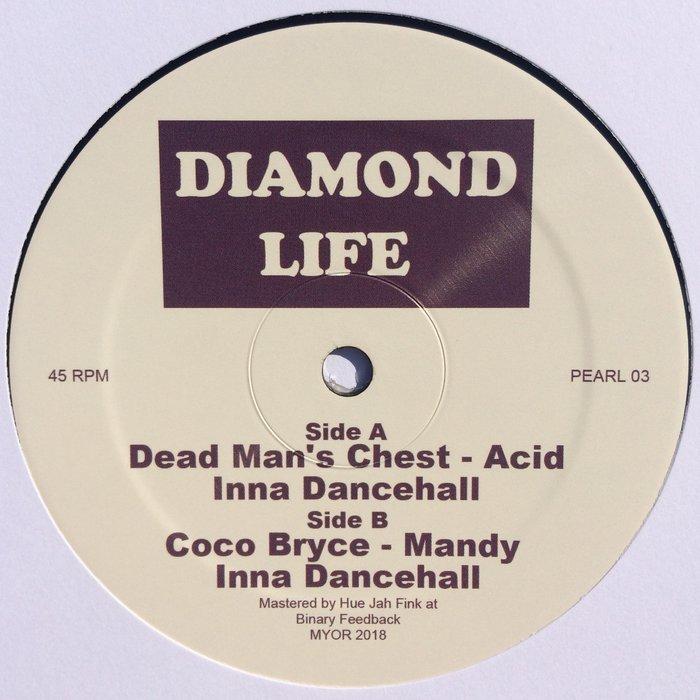 DEAD MAN'S CHEST/COCO BRYCE - Diamond Life 03