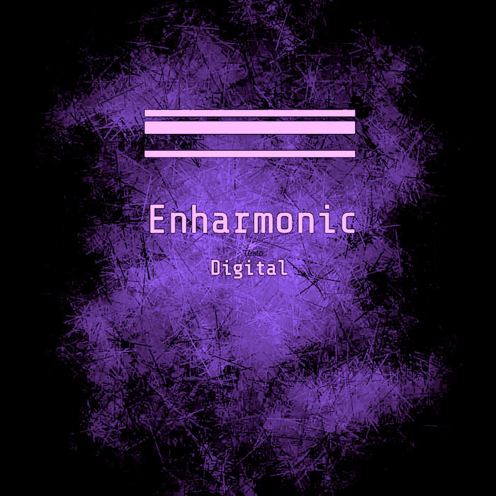 VARIOUS - Best Of Enharmonic Digital 2020