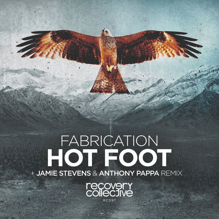 FABRICATION - Hot Foot