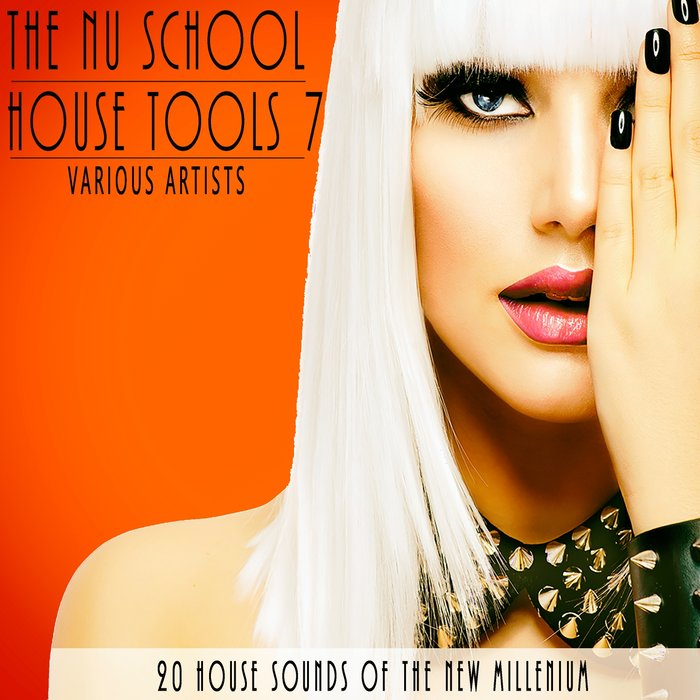 VARIOUS - The Nu School House Tools 7