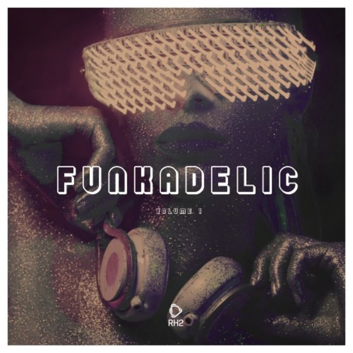 VARIOUS - Funkadelic Vol 1