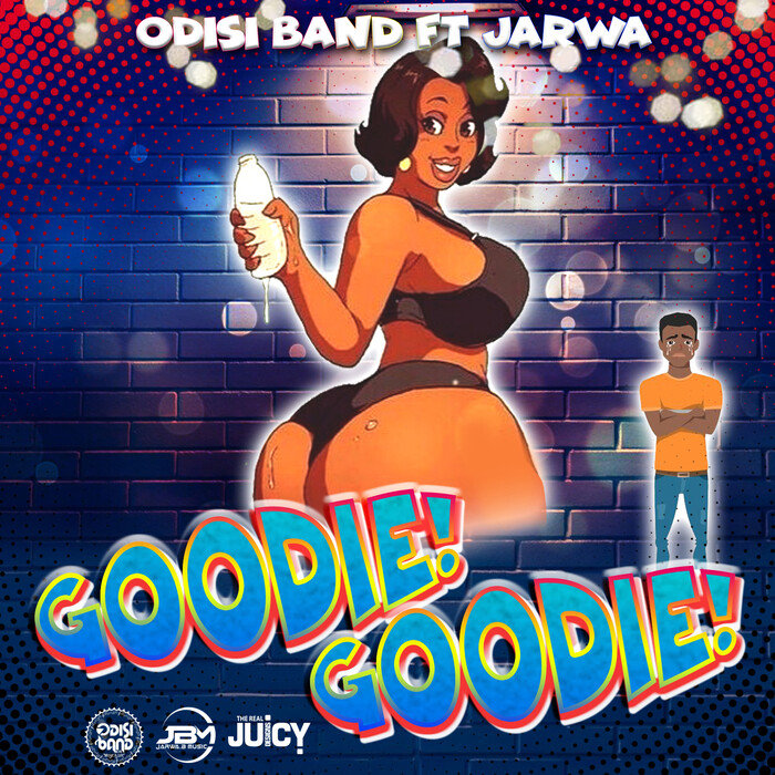 ODISI BAND feat JARWA - Goodie Goodie