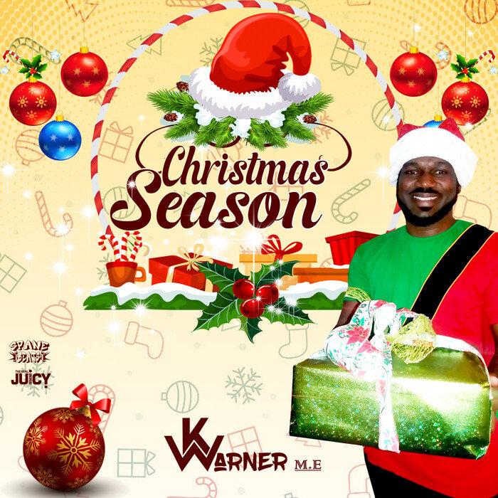 K WARNER ME - Christmas Season