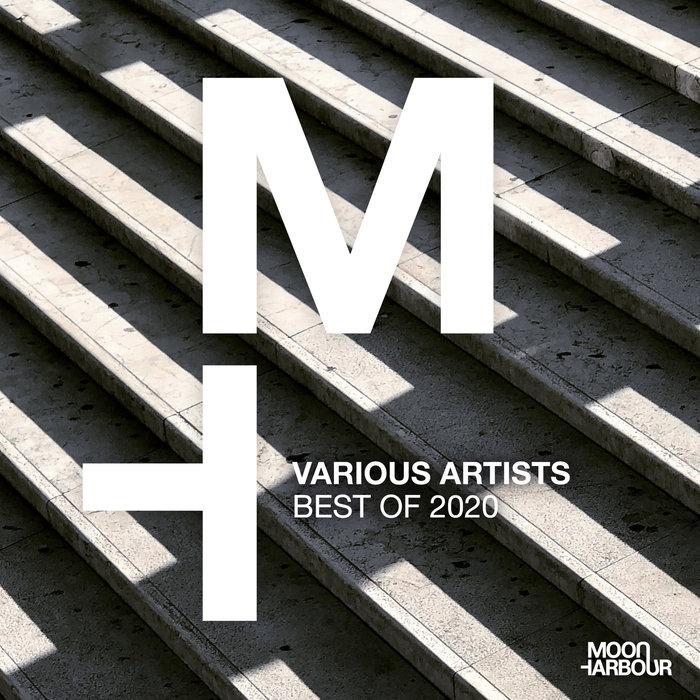VARIOUS - Moon Harbour Best Of 2020