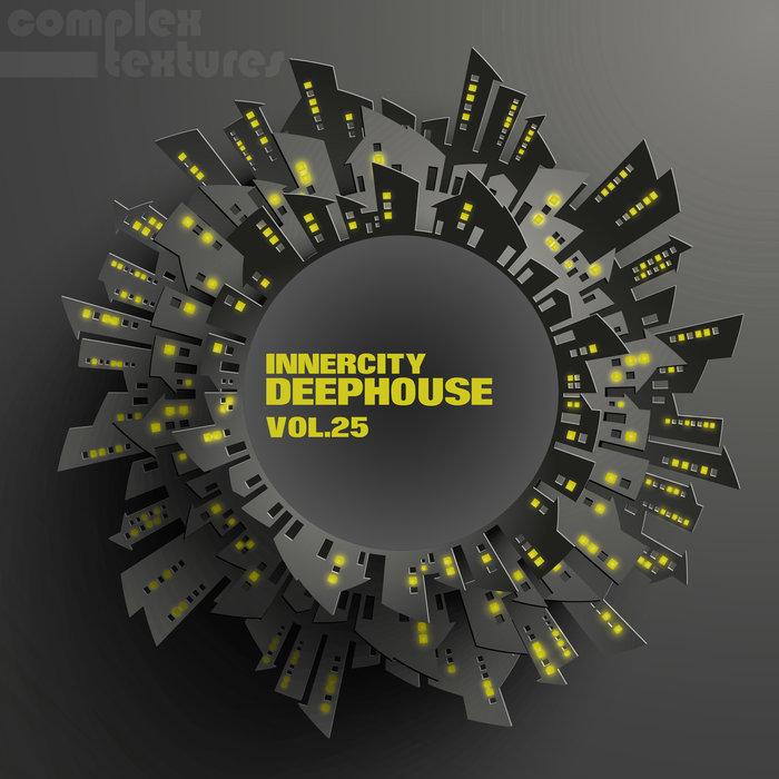 VARIOUS - Innercity Deephouse Vol 25