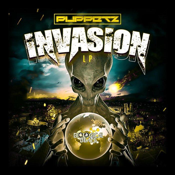 PUPPETZ - Invasion