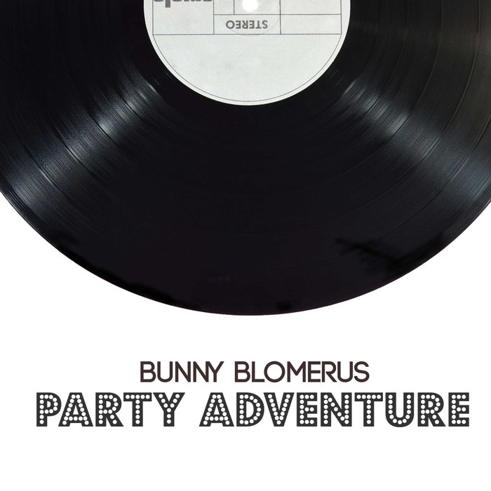 BUNNY BLOMERUS - Party Adventure