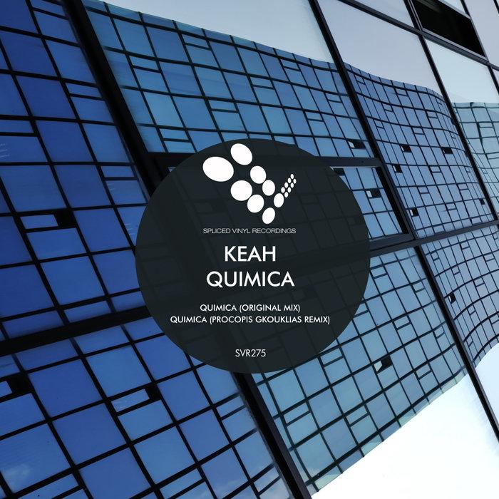 KEAH - Quimica