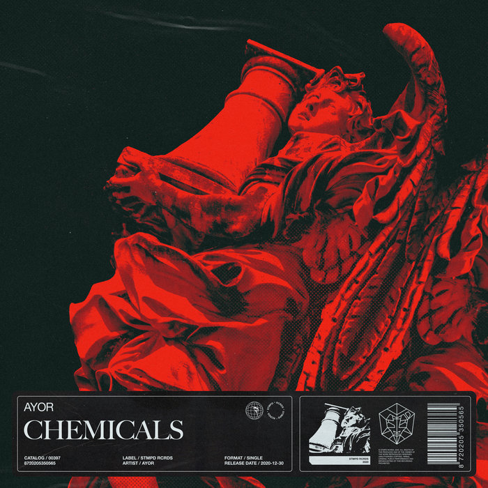 Chemicals (Extended Mix) by AYOR on MP3, WAV, FLAC, AIFF & ALAC at Juno  Download