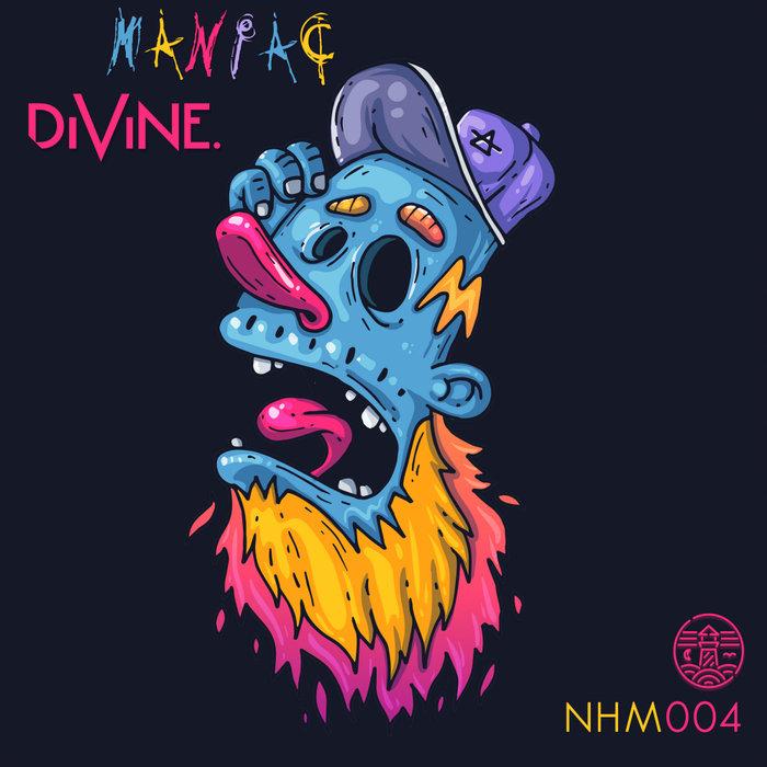 DIVINE - Maniac