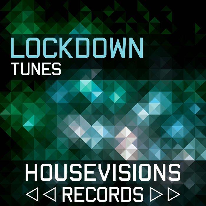 VARIOUS - Lockdown Tunes