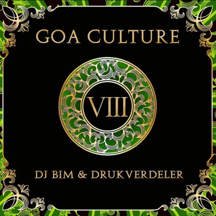 VARIOUS - Goa Culture Vol 8