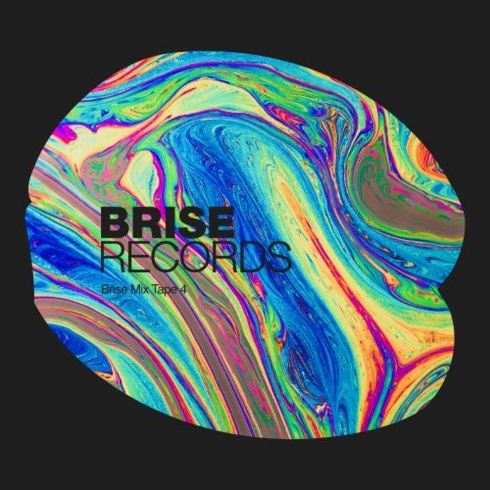 VARIOUS - Brise Mix Tape 4