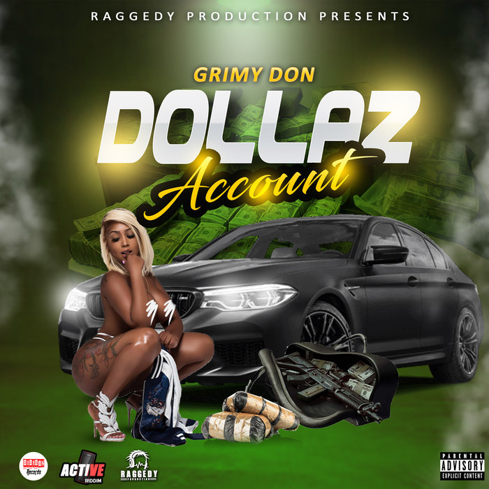 GRIMY DON - Dollaz Account