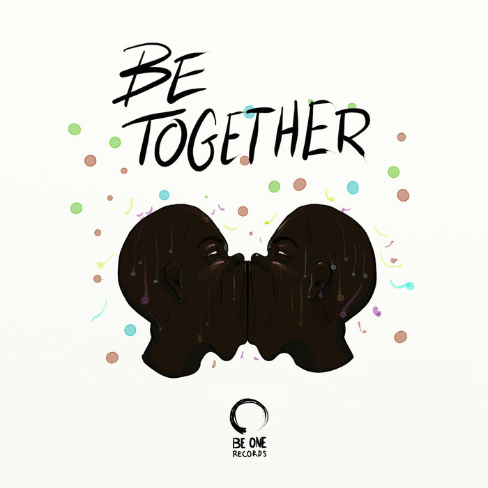 VARIOUS - Be Together