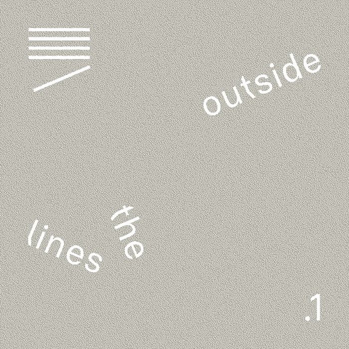 VARIOUS - Outside The Lines Vol 1