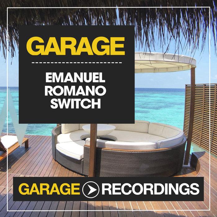 EMANUEL ROMANO - Switch