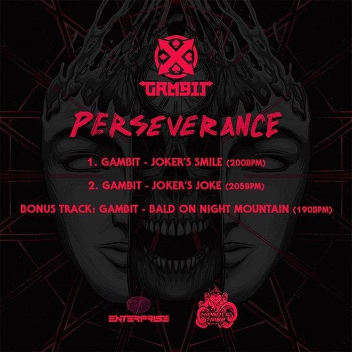 GAMBIT - Perseverance EP