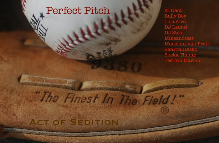 VARIOUS - Perfect Pitch