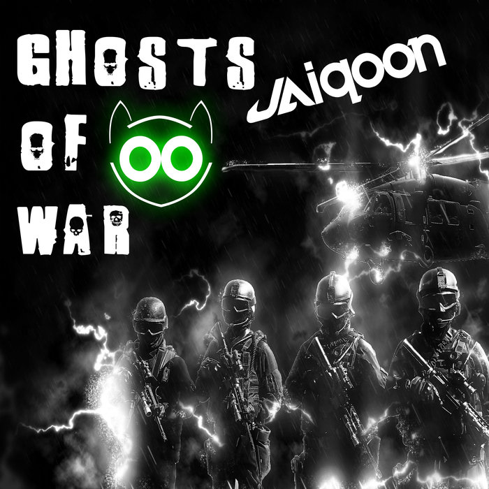 JAIQOON - Ghosts Of War