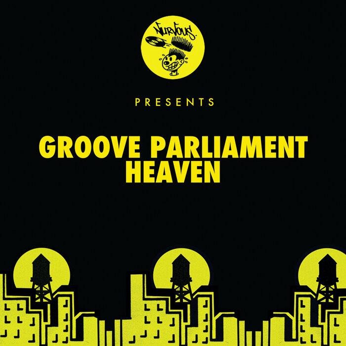 Nurvous Records