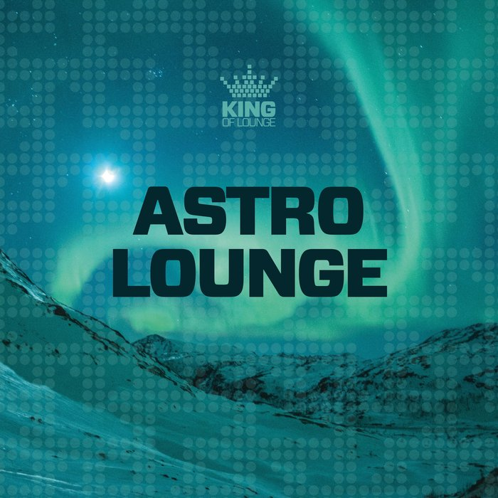VARIOUS - Astrolounge