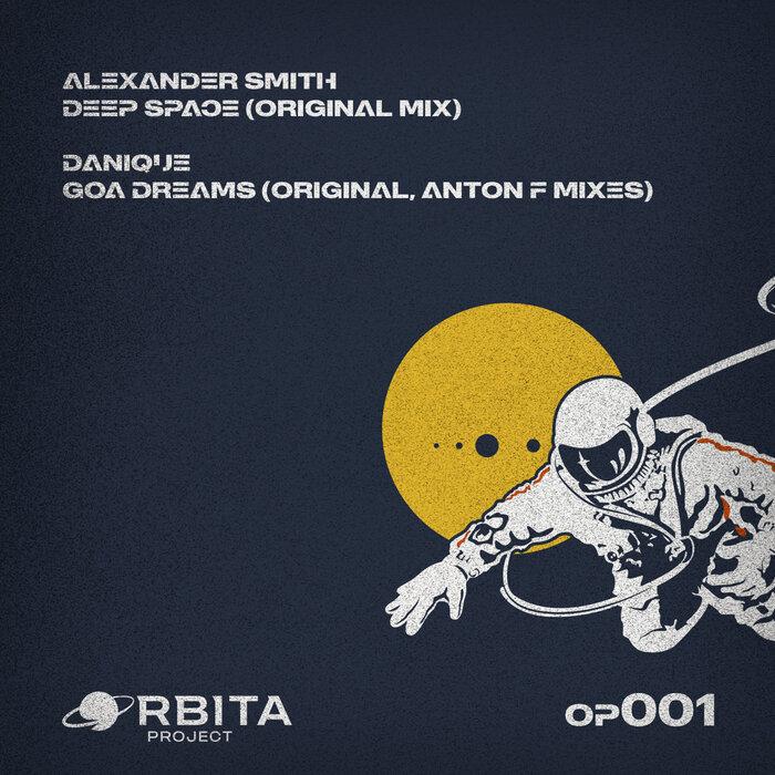 DANIQUE - Deep Space