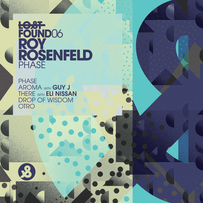 ROY ROSENFELD - Phase