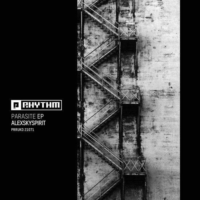 ALEXSKYSPIRIT - Parasite EP