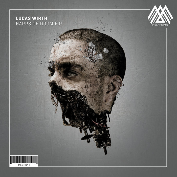 LUCAS WIRTH - Harps Of Doom
