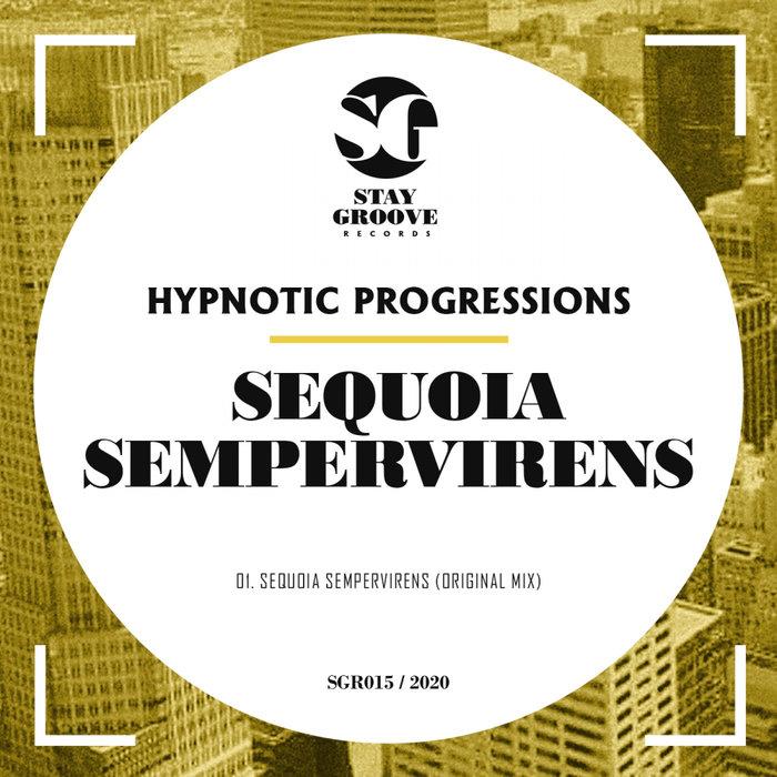 HYPNOTIC PROGRESSIONS - Sequoia Sempervirens
