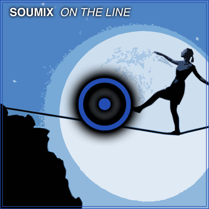 SOUMIX - On The Line