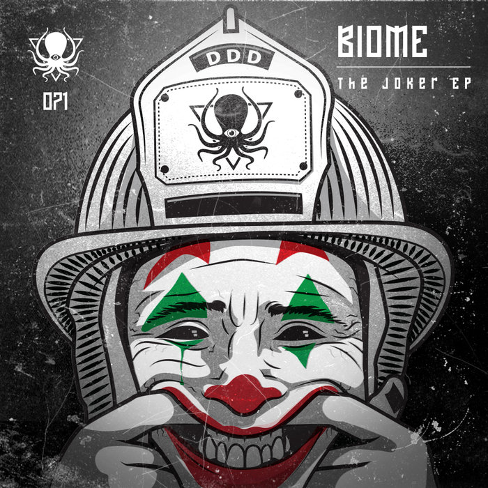 Download Biome - The Joker EP (DDD071) mp3
