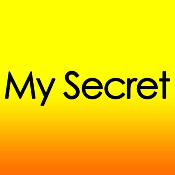 MAGIC BUNNY - My Secret
